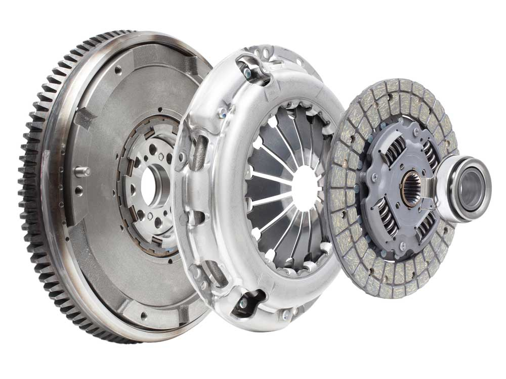 Affordable Clutch Replacements and Repairs in Torquay (Devon)